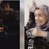 بالفيديو...شوفو ردة فعل امرأة مسنة بعد مقابلتها لشبيه سعد المجرد