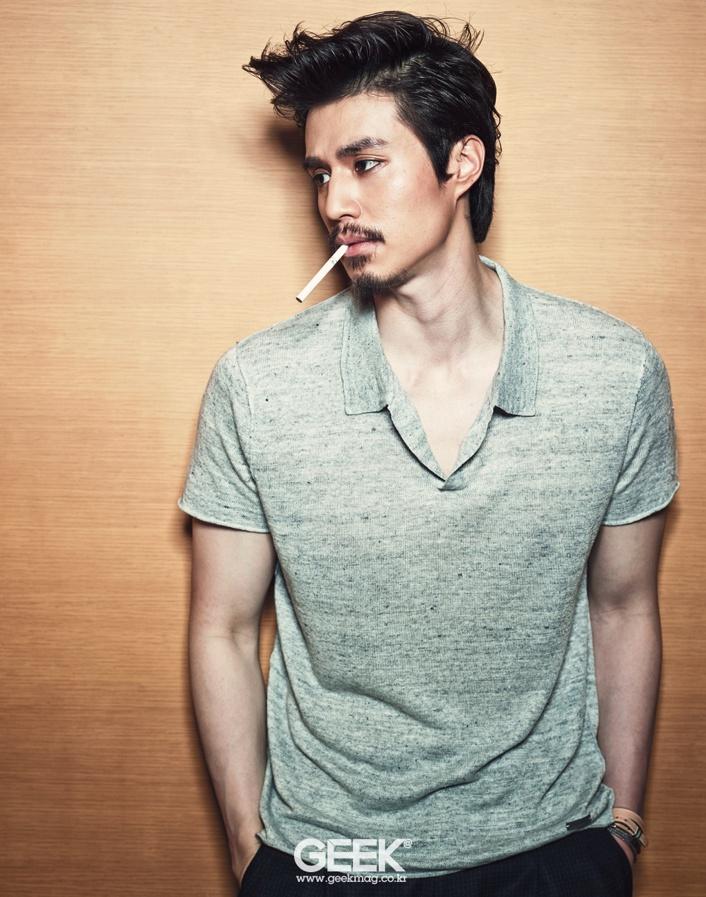 Heboh Model Rambut Pria Korea Yang Paling Keren