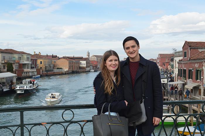 venice travel bloggers