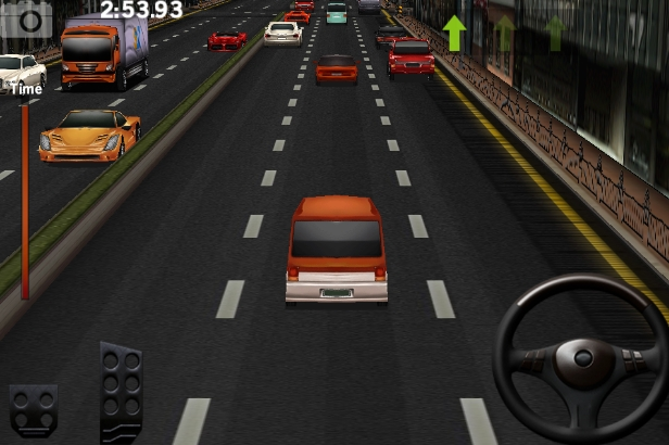 Download Dr. Driving v1.48 Mod Apk Terbaru-akozonet