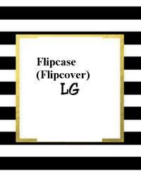 Flip case (Flip Cover) Untuk Handphone LG