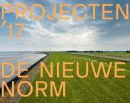 Cover Projecten '17: de nieuwe norm