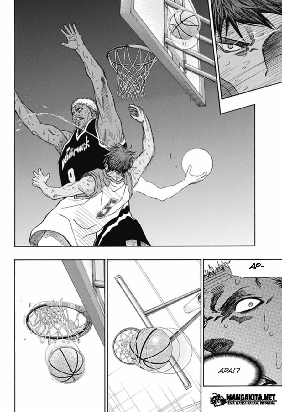 Kuroko no Basket Extra Game-indonesia