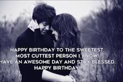 Ucapan Happy Birthday Bahasa Inggris Paling Romantis