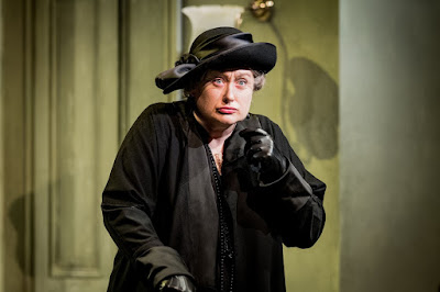 Britten: Albert Herring - The Grange Festival - Orla Boylan (photo Robert Workman)