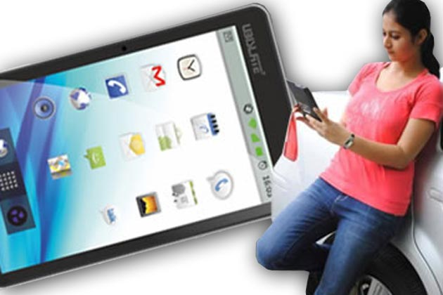 Aakash Tablet (cheapest tablet) now available Online