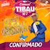 Rei da Cacimbinha é confirmado para o carnaval de Tibau