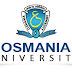 Osmania University (OU) Degree 1st/2nd/3rd year Exam Results 2018