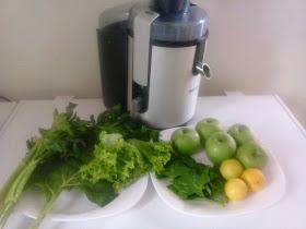 jugos de frutas para limpiar la prostata
