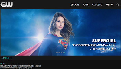 Regarder Supergirl saison 2 sur The CW ou Showcase