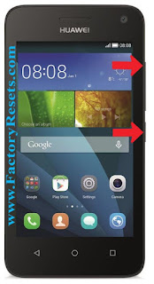Hard-Reset-Huawei-Y360