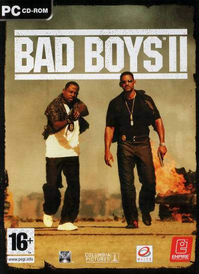 Bad Boys 2 PC Full Ingles 2 DVD5