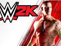 Download WWE 2K Game Mod Apk v1.1.8117 Terbaru