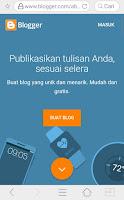 Penyebab Blog Tidak Memenuhi Syarat Google Adsense