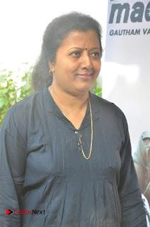Achcham Yenbadhu Madamaiyada Tamil Movie Press Meet Stills ~ Celebs Next