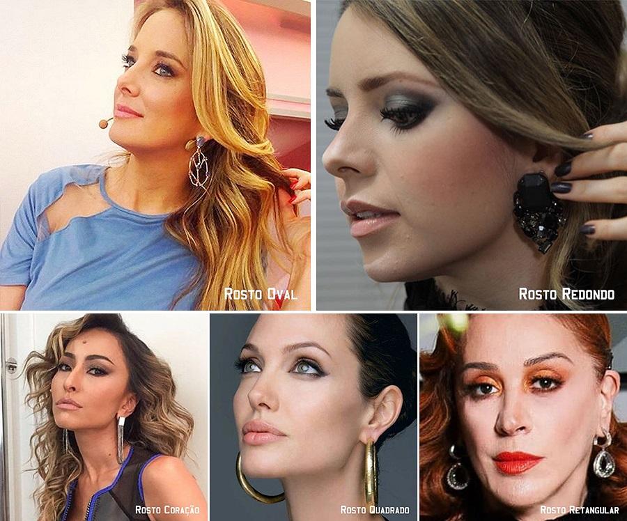 Brincos femininos: saiba como escolher esses acessórios da moda feminina