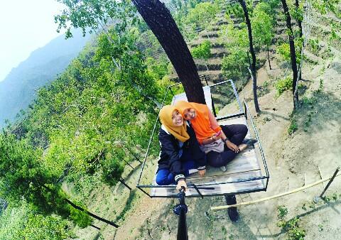 Permalink to Menikmati Hari Libur Di Rumah Pohon Gunung Beruk Ponorogo