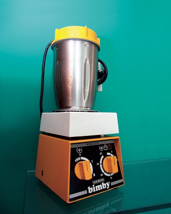 Gravit zero switch on dal manodomestico all - Macchina per cucinare bimby ...