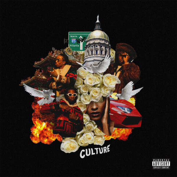 Migos' Sophomore Album, 'C U L T U R E,' to be Released on January 27th