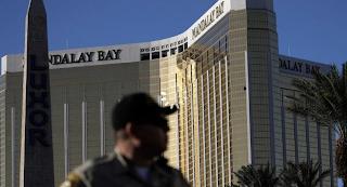 Las Vegas gunman reportedly was prescribed anti-anxiety medication in June