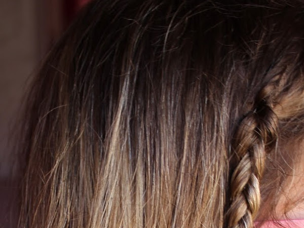 Cabelo - Summer Hairstyle