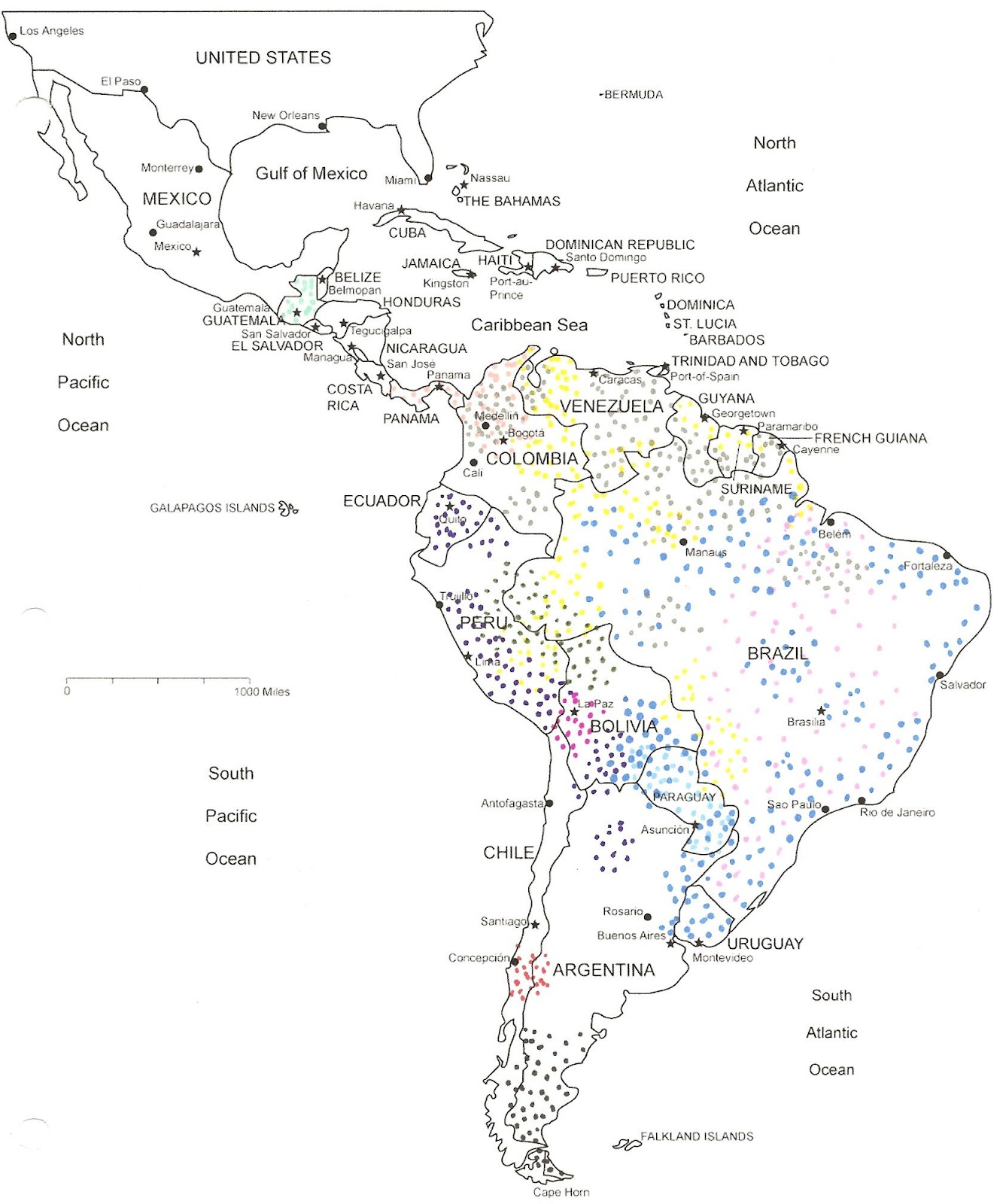 Contemporary Indigenous Movements In Latin America 115