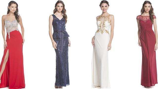 Formaturas à vista: confira 3 modelos e cores de vestidos de formatura que são tendências para sua festa!