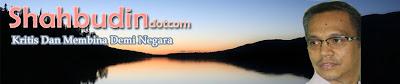 Shahbudin dot com