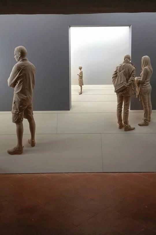 Peter  Demetz  Tutt Art