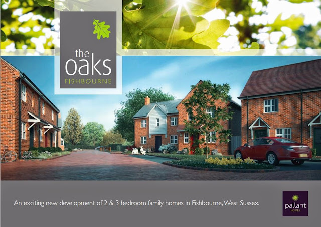 the oaks chichester buy-to-let