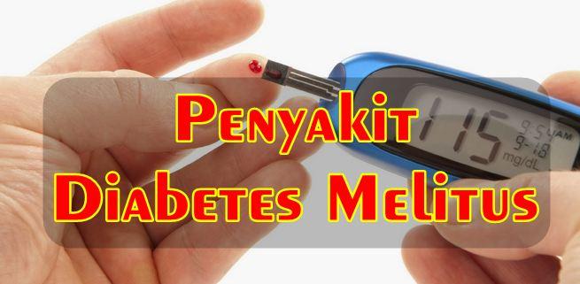 Obat Diabetes Manjur