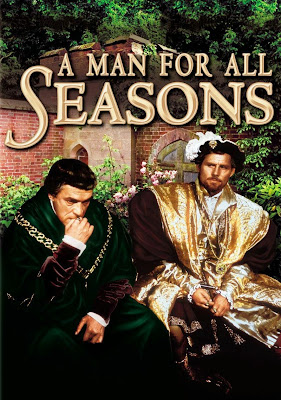 Poster Of Hollywood Film A Man for All Seasons (1966) In 300MB Compressed Size PC Movie Free Download At worldfree4u.com