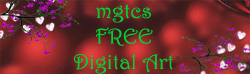 Mgtcs Free Digital Art