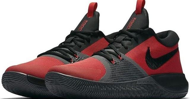 0e49c9841a6 Nike Zoom Assersion | Analykix