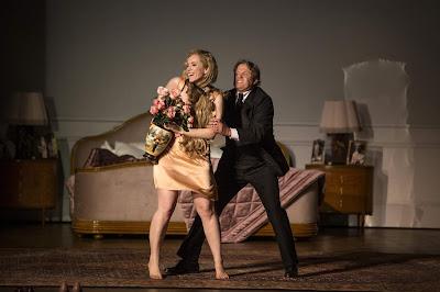 Korngold: Die tote Stadt - Aleš Briscein, Sara Jakubiak - Komische Oper, Berlin (Photo Iko Freese/drama-berlin.de)