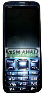 Gphone G111 FLASH FILE WITHOUT PASSWORD FREE