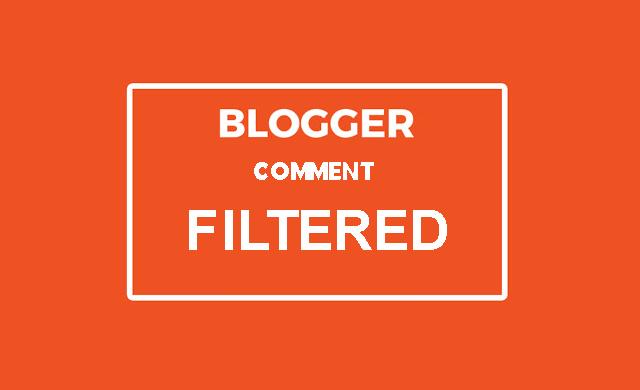 Memblokir Link Hidup komentar blog