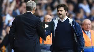 Mauricio Pochettino Urges Tottenham To Make History In Champions League Semis vs A