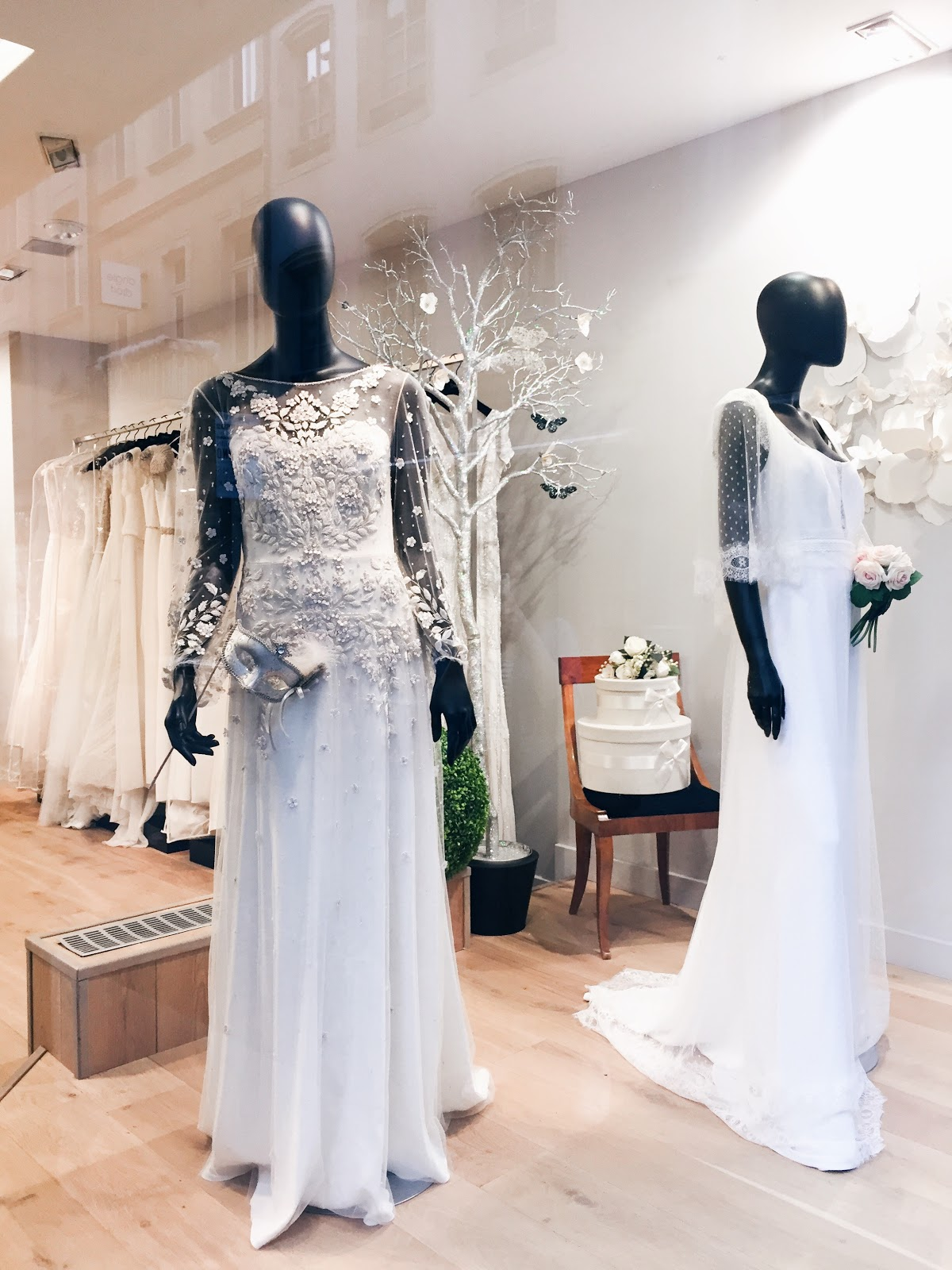 wedding dress stores in around luxembourg