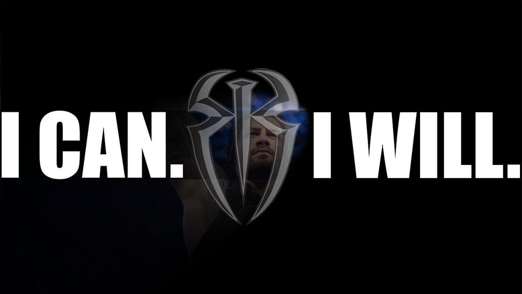 Roman Reigns vs. The Undertaker Wallpaper