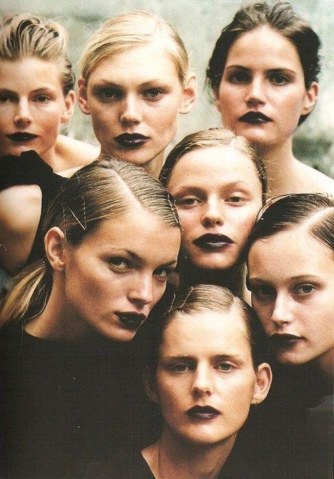 drak lips beauty trends