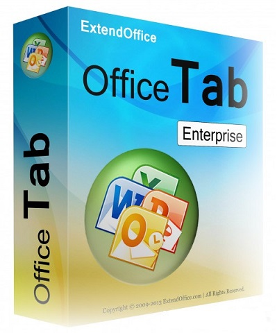 Office Tab Enterprise full version latest