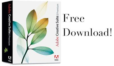 Adobe CS2 Premium Plus Ücretsiz İndirilmeye Sunuldu