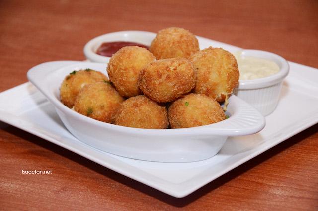 Potato Croquettes (RM13.67)