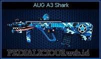 AUG A3 Shark