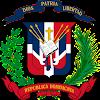 Logo Gambar Lambang Simbol Negara Republik Dominika PNG JPG ukuran 100 px