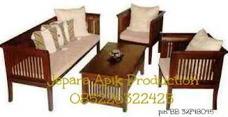 jual kursi minimalis padi di pusatnya furniture jepara mebel