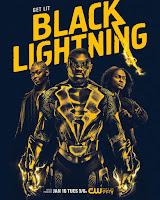Black Lightning Poster 1