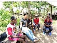 Ki Tong Samua Basodara, Papua Damai Papua Indonesia