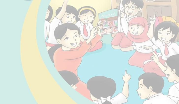 Ruang Lingkup Mata Pelajaran PAI dan Bahasa Arab di Madrasah Ibtidaiyah
